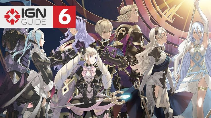 Chapter 6: Embrace the Dark - Fire Emblem Fates Walkthrough IGN's guide to beating Fire Emblem Fates. This video contains the Conquest walkthrough for Chapter 6 of the game: Embrace the Dark which is only available when siding with the nation of Nohr. February 19 2016 at 10:39PM https://www.youtube.com/user/ScottDogGaming