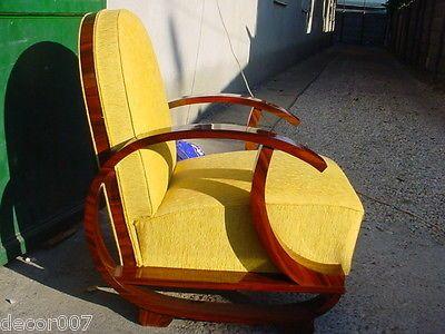 Art-deco-chairs