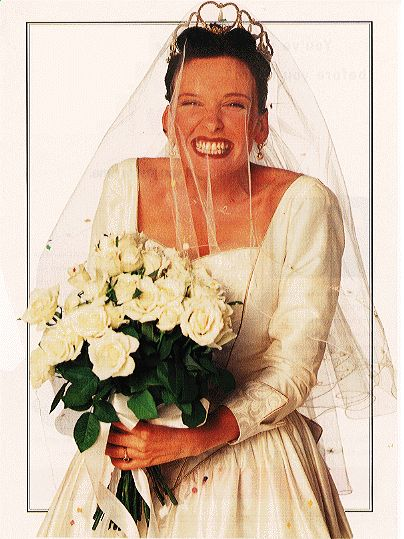 "Show004 - ""Toni Collette as Muriel Heslop"" from P.J. Hogan' Muriel's Wedding, 1994"