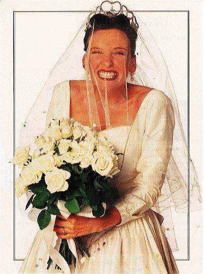 "Show004 - ""Toni Collette as Muriel Heslop"" from P.J. Hogan' Muriel's Wedding, 1994"
