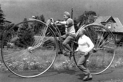 Mad Bike.
