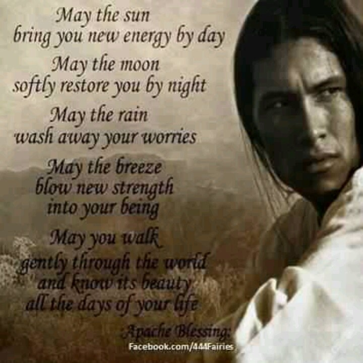 Famous Indian Quotes About Life: Apache Native American Quotes. QuotesGram