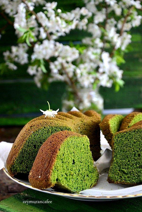ıspanaklı kek nasıl yapılır, yumuşacık bol lezzetli ıspanaklı kek tarifi, kek tarifi, ıspanaklı kek, cakes recipe
