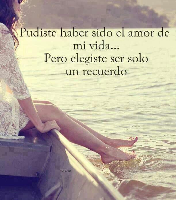 Imágenes con Frases de Desamor, Corazón Roto, Olvido, Amor no Correspondido... para #desamor #corazon_roto #mal_de_amores #no_me_quiere dedicar a tu EX