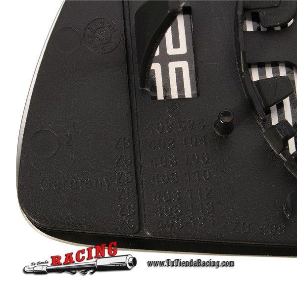 Cristal de Espejo Retrovisor con Soporte Para Audi A3 2003-2008 Derecho - 12,44€ - TUTIENDARACING - ENVÍO GRATUITO EN TODAS TUS COMPRAS