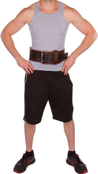 Three Best Weight Lifting Belts You Should Own