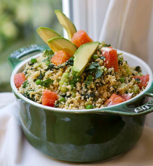 green goddess bowl.