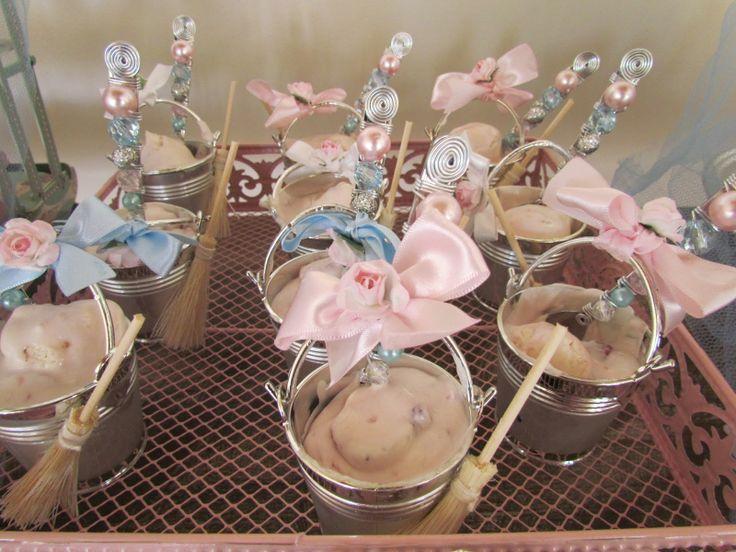 Festa Cinderela da Valentina - Cinderella Party for Valentina   I Love Valentina