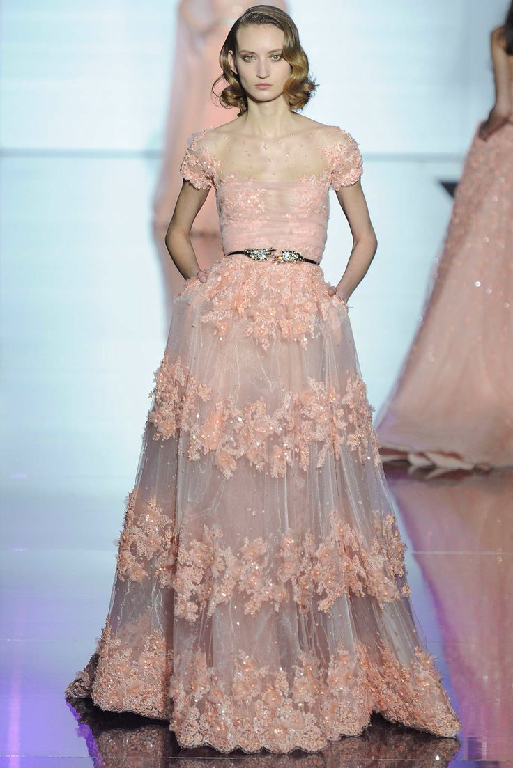 Mejores 92 imágenes de Haute Couture en Pinterest | Alta costura ...