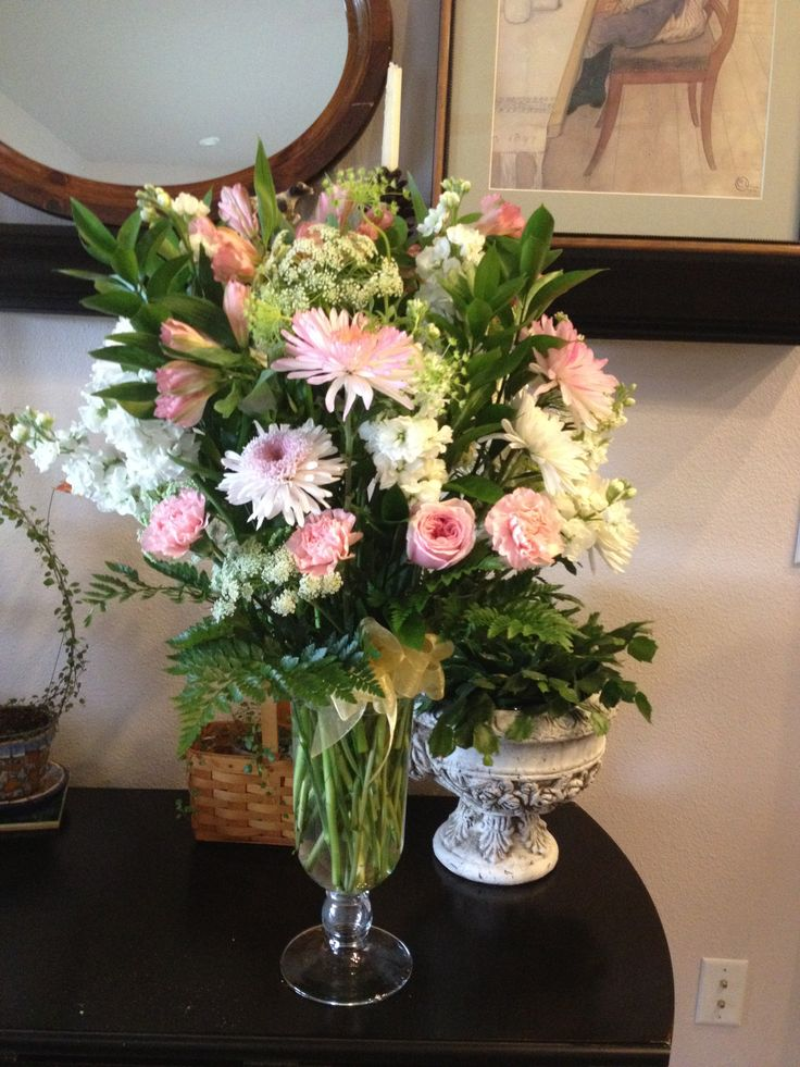 1000 Images About Flowers Arrangement On Pinterest