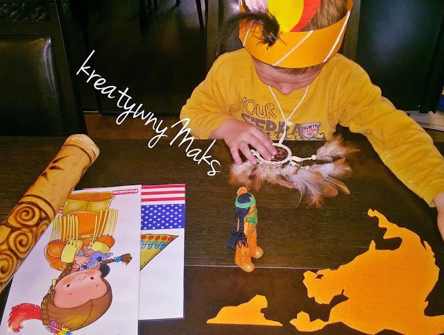kreatywnyMaks: Ameryka północna