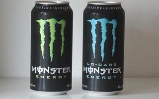 Monster Beverage says its drinks did not kill teenager