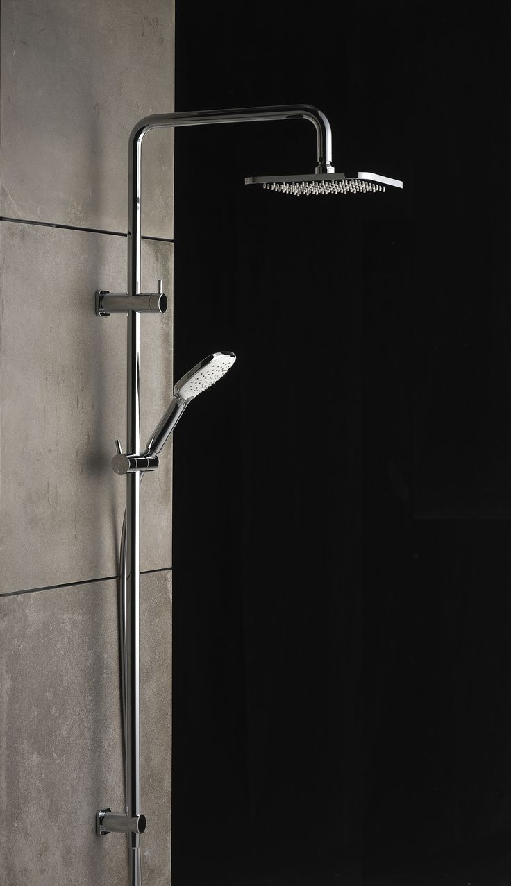 """""""SIMPLY THE CLEANEST DUAL SHOWER""""   Both our Pegasi and Zeos collections have welcomed the addition of our new Dual Showers, which are able to be plated in a vast range of colour finishes. With certainly the cleanest design and many features these showers are the perfect addition to your bathroom.   #faucetstrommen #faucet #zeos #pegasi #australianbuilt #bathroom #bathroomreno #theblock #shower #bathroomdesign #modernbathroom #interiorstyling #interiordesign #dualshower #twinshower…"""
