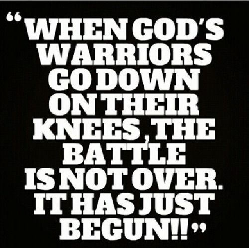 46 Best Prayer Warriors Images On Pinterest Prayer