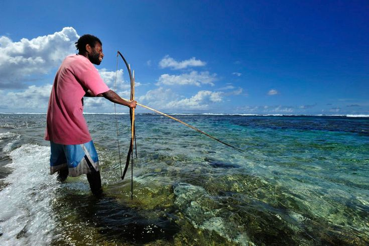 Vanuatu - Expedition Yacht Charter - EYOS Expeditions