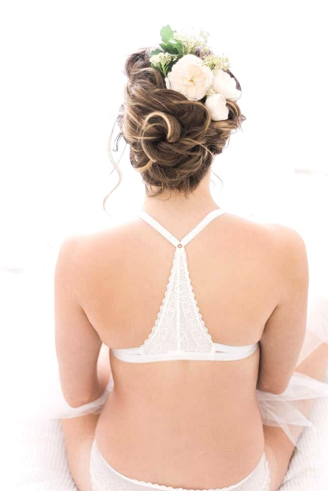 Bridal Boudoir Session at Home | Bridal boudoir, Boudoir