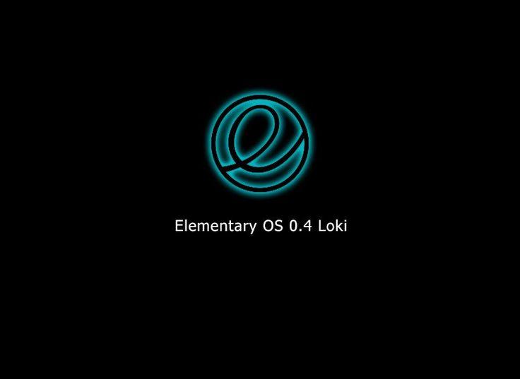 Step by Step Cara Install Linux Elementary OS 0.4 Loki