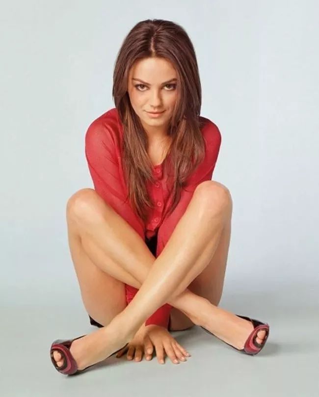 Mila Kunis Playing Truth Or Da is listed (or ranked) 16 on the list The 33 Hottest Mila Kunis Pictures of All Time