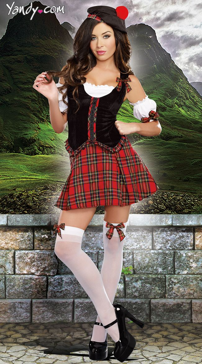 Perfect  SkirtsLadieswear Gt Kilts Skirts Gt Skirt MTM Welsh Mini Skirt