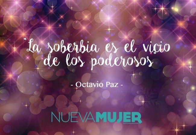 Frases de Octavio Paz: las 10 inolvidables del Premio Nobel de Literatura
