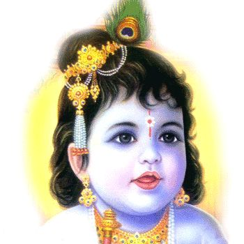 Lord Krishna was Lila-Purushothama, the sportive form of God. He was a Yogeshvara. He was a Prema-Murti. Lord Rama was a Maryada Purushothama. He was an ideal son, an ideal brother, an ideal husband, an ideal friend and an ideal king. He can be taken to embody all the highest ideals of man.