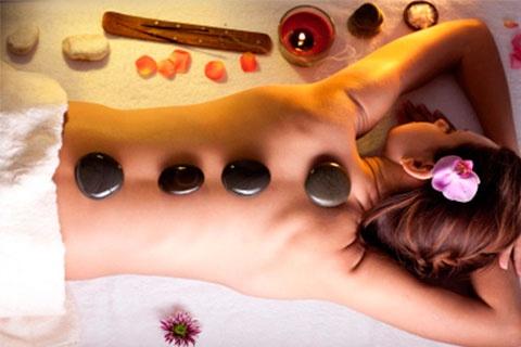caliente masaje erótico facial