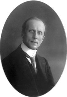 Constantin Carathéodory (13 September 1873 – 2 February 1950) was a Greek mathematician who spent most of his professional career in Germany. He made significant contributions to the theory of functions of a real variable, the calculus of variations, and measure theory.