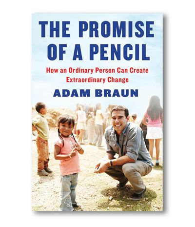 Pencils of Promise | Get the PoP Book