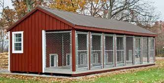 Dog Houses | Dog Houses For Sale | Large Dog Kennels