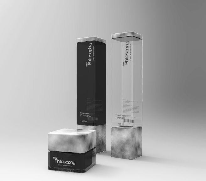 shampoo bottle design - Google Search