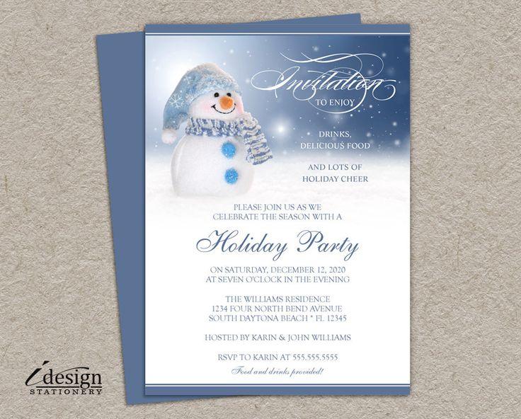 snowman invitations ivoiregion
