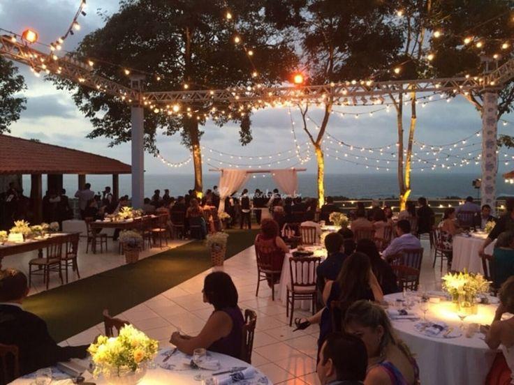 Espaços para casamento | Os 10 melhores locais para casar no Maranhão