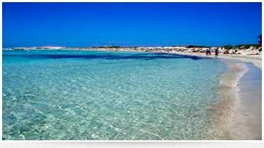 Vacaciones en velero una semana en Ibiza y Formentera.