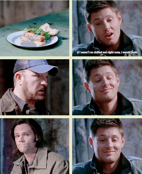 [GIFSET] 7x09 How To Win Friends And Influence Monsters