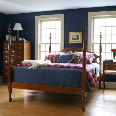13 Best Images About Reproduction Antique Beds By Eldred Wheeler On Pinterest