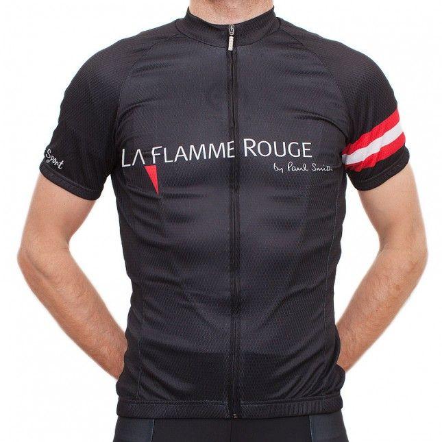 Paul Smith Bike Jersey by La Flamme Rouge