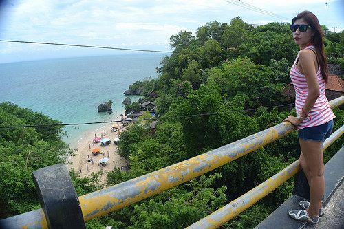Padangpadang Beach, Bali