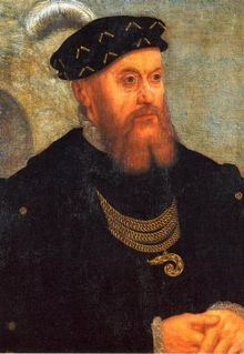 Christian III. Crowned king of Denmark/Norway March 1535 and went victorius out of the civil war finally leading the siege of Copenhagen and conquering the last rebel stand. Actually getting a lot of help from Preussia, as the rebel had Lübeck as allied.