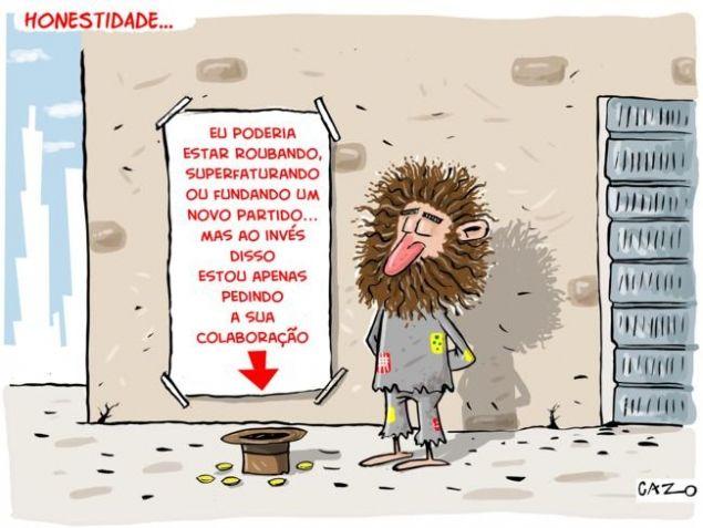 Temos um governo extremamente enfraquecido, a três anos e meio do fim do seu segundo mandato. E uma presidente que marcha aceleradamente para a beira do precipício, cercada de crises e pressões por todos os lados.  Nesse mar tormentoso, são grandes os riscos de Dilma Rousseff ceder às pressões de Lula e do PT para tentar emparedar a operação Lava-jato, leia-se o Judiciário, enquadrar a Polícia Federal e rifar o ajuste fiscal de Joaquim Levy.