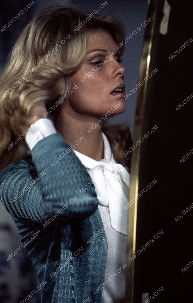 Cathy Lee Crosby unknown TV 35m-2408