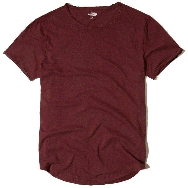 25  best Burgundy shirt mens ideas on Pinterest | Diy lace up tee ...