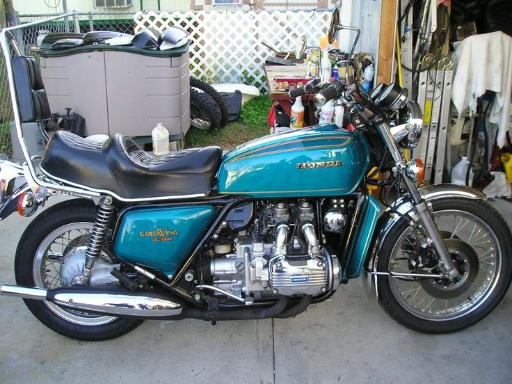 Ed C B E E D Cb Printing Beer on 1978 honda gl1000 gold wing parts