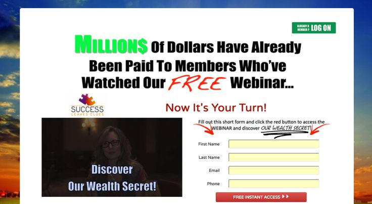 OUR WEALTH SECRET REVIEW – Legit or Scam?