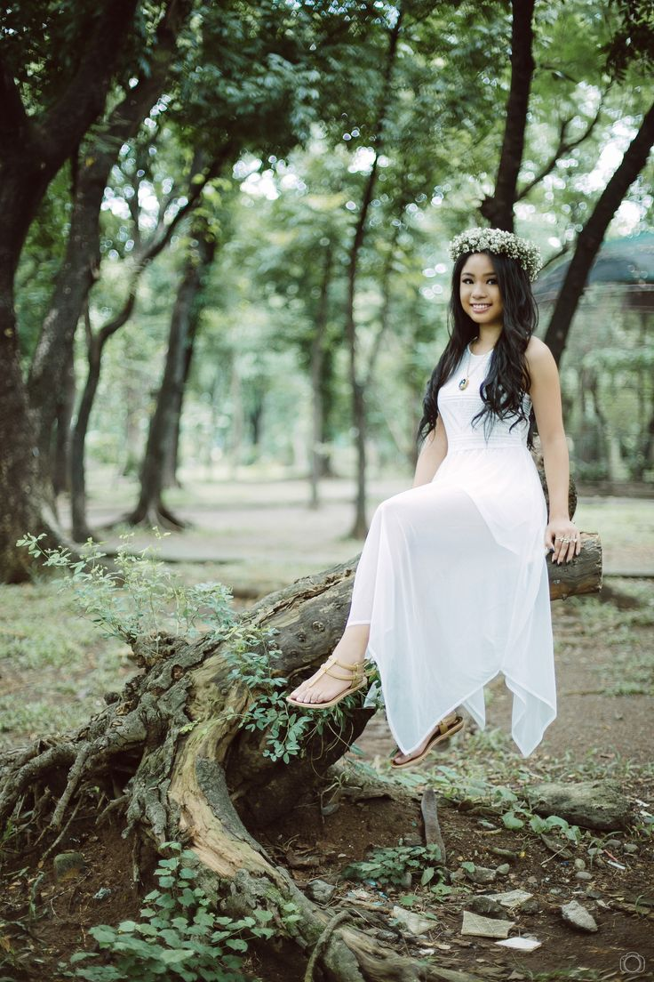 Bohemian Inspired Pre-debut shoot | Bohemian Inspired ...