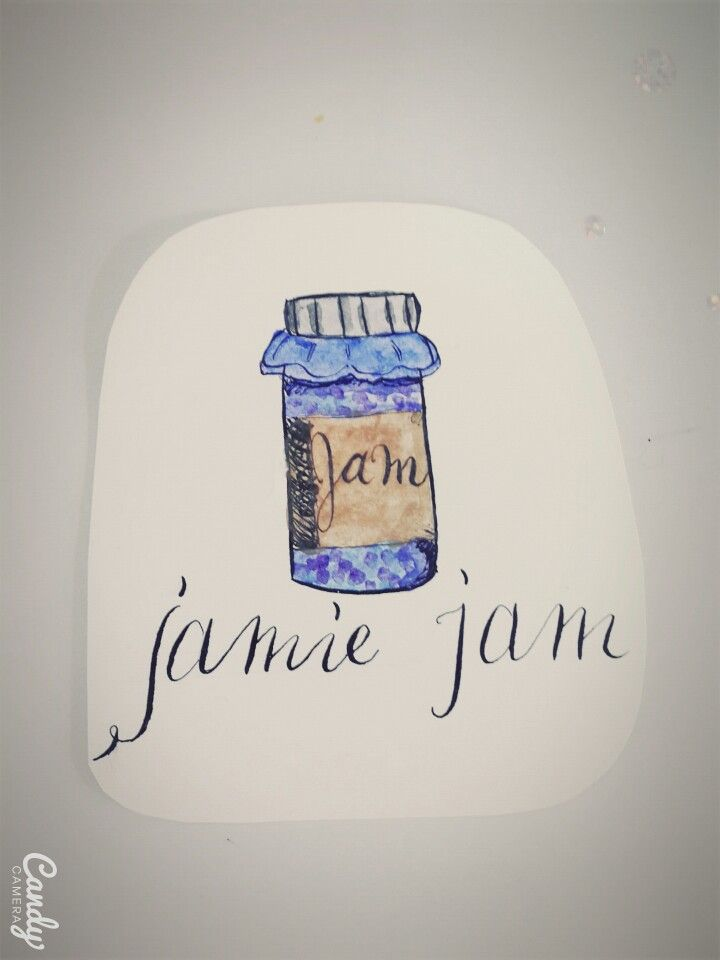 10 minute calligraphy and watercolor