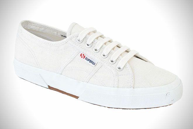 Summer's Here: 18 Best White Sneakers for Men