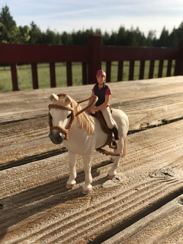 If your child loves #horses, you need to check out the incredible Horse Club Playsets from @Schleich! Check out our unboxing video AND #booklists all about horses for kids! #AD