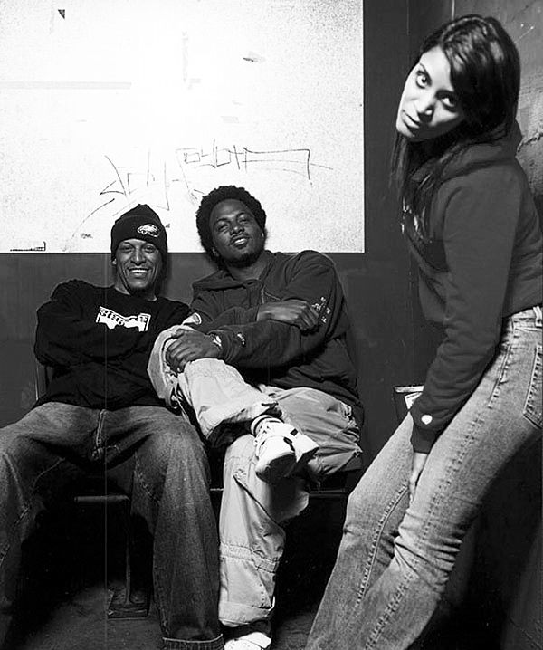 digable planets examination of what - photo #21