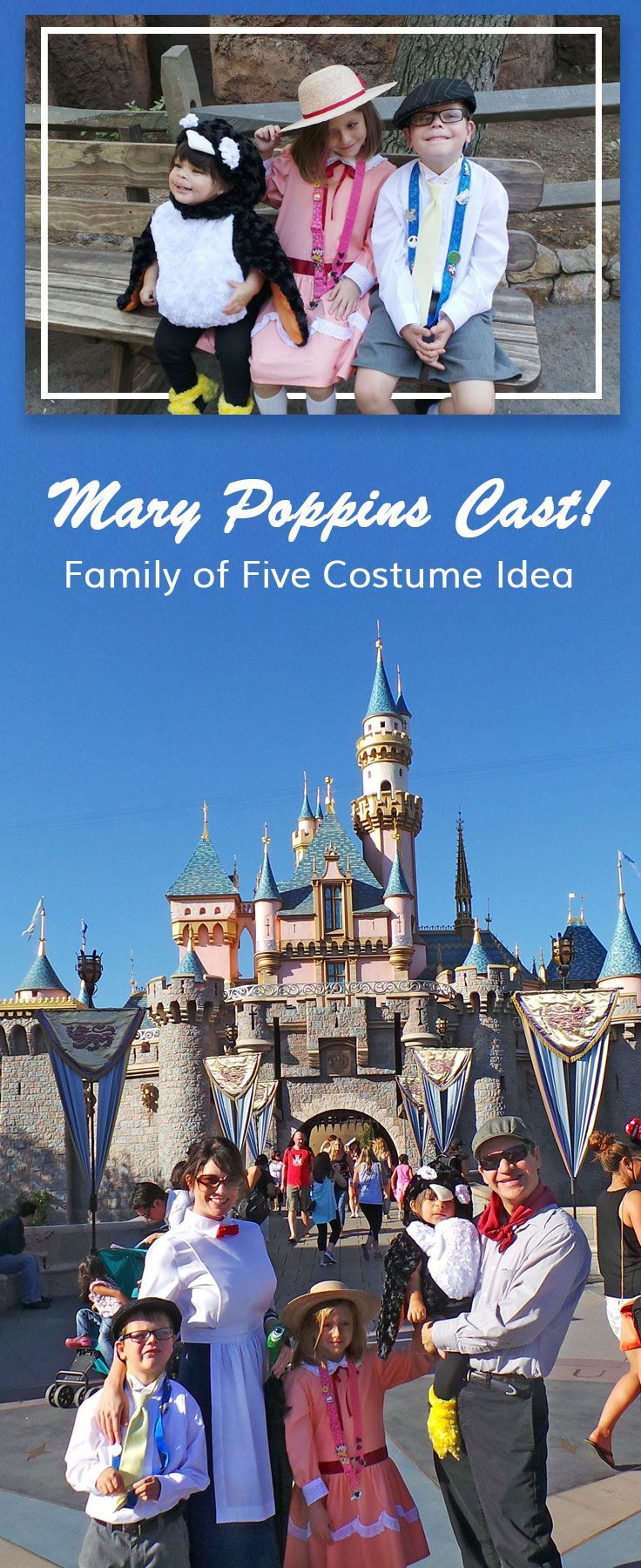 Best 25+ Mary poppins and bert costume ideas on Pinterest | Disney ...
