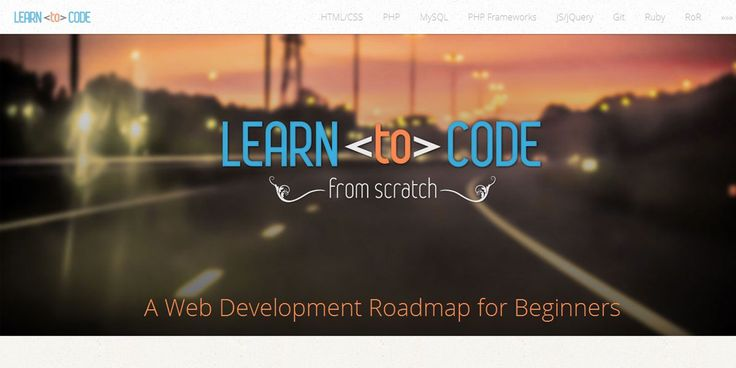Best Places to Learn Web Development